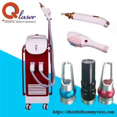 máy laser fq beauty qlaser